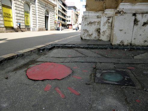 «Сараевская роза»