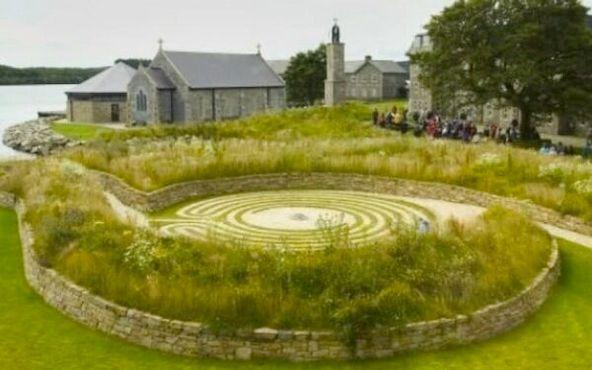 Чистилище святого Патрика: где находится и что посмотреть ...