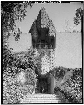 Дом Джона Соудена(Wikimedia Commons)