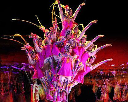 Шанхайский цирк