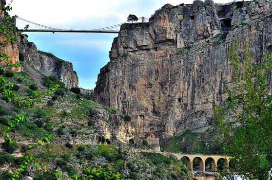 Мост Сиди М'Кид