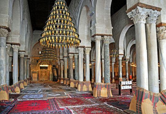 Молитвенный зал