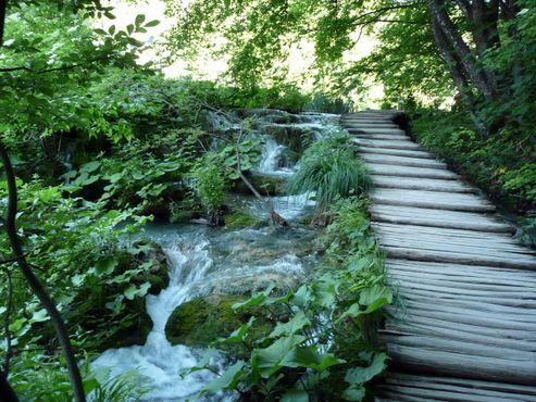 ОзероКалуджеровац