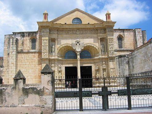 Кафедраль-де-Санта-Мария-ла-Менор