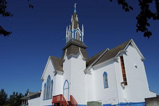 Первая лютеранская церковь