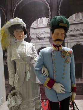 Музей убийства Франца Фердинанда