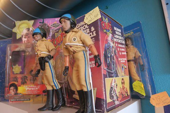 Кто не хотел быть полицейским в 1980-х годах?