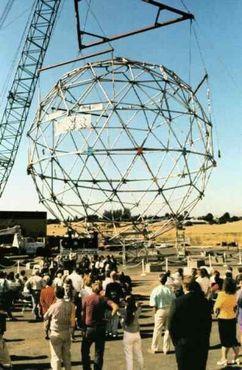 Нейтринная обсерватория в Садбери