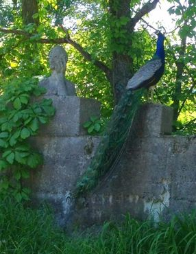 Мидлотианский замок