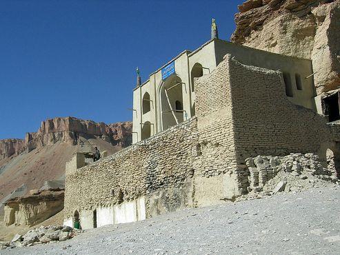 Святилище Али