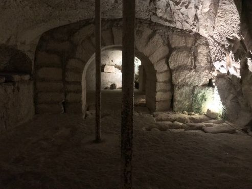 Пещера Лулавим