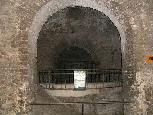 Римский колодец