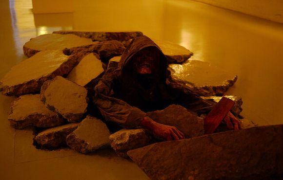 Страндагальдур – музей исландского колдовства и черной магии