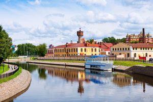 Экскурсии  в Иваново