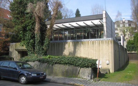 Библиотека Виттокиана