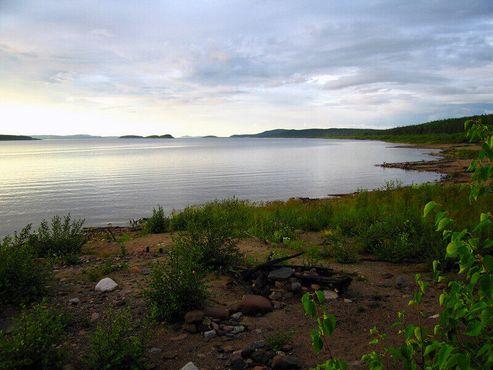 ОзероМаникуаган
