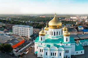 Экскурсии  в Ростове-на-Дону