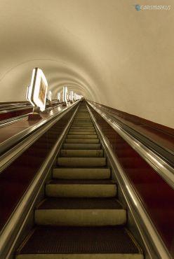 Долгий путь наверх