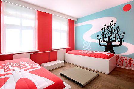 Комната 312. Автор — Kinpro