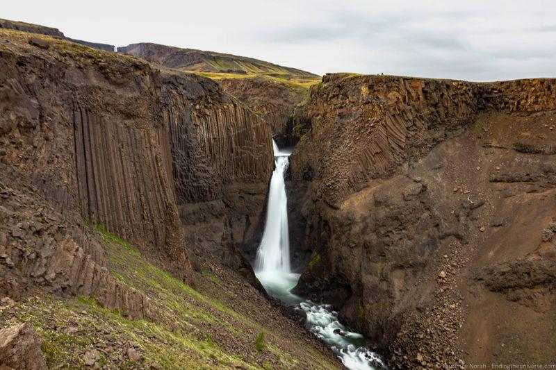 водопады Исландии 25 лучших водопадов Исландии aHR0cHM6Ly93d3cuZmluZGluZ3RoZXVuaXZlcnNlLmNvbS93cC1jb250ZW50L3VwbG9hZHMvMjAxOC8wOC9MaXRsYW5lc2Zvc3MtSWNlbGFuZF9ieV9MYXVyZW5jZS1Ob3JhaC5qcGc
