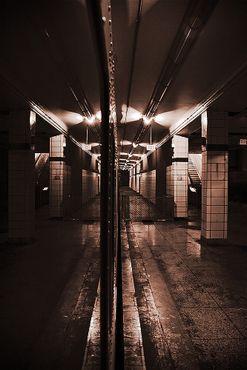 Станция «Лоуэр-Бэй»