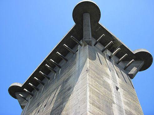 Башня «L»