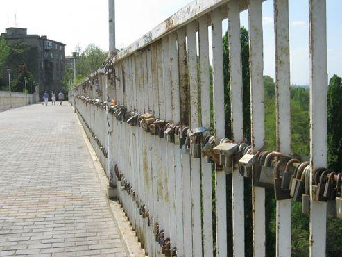 Тёщин мост в 2012 году