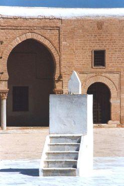 Мечеть Кайруана