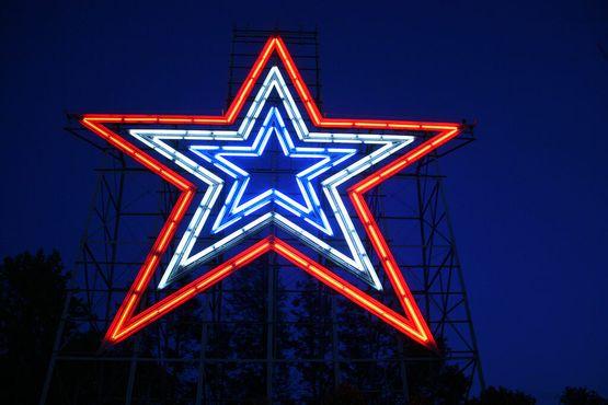 Звезда Роанок