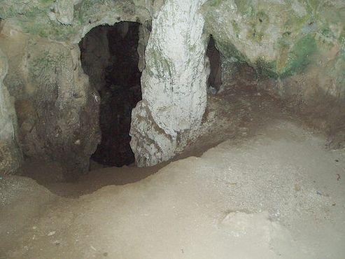 Пещера Пифагора