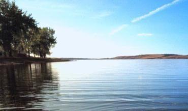 Озеро Маниту
