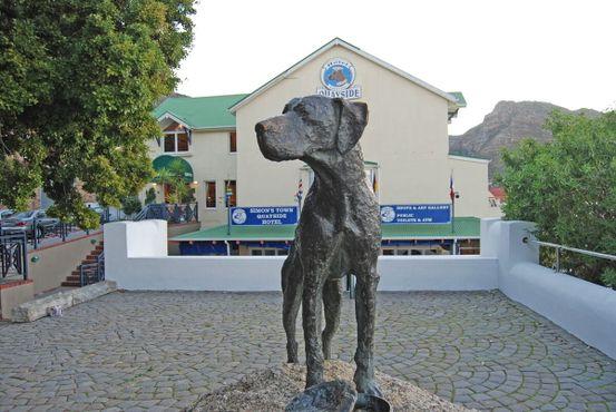 Памятник Помехе