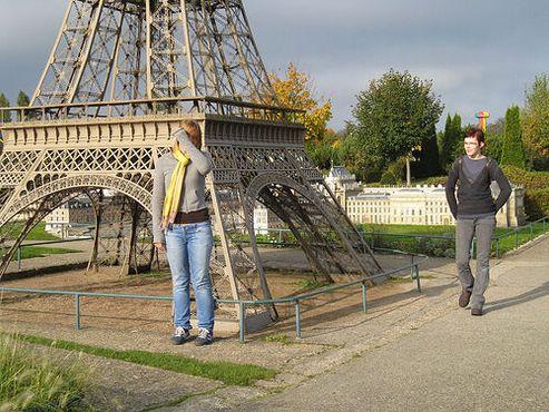 «Франция в миниатюре»