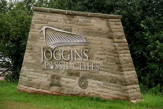 Скалы в Джоггинсе