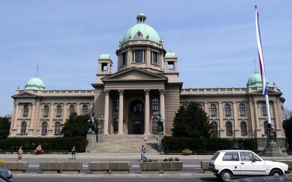 Национальное собрание Республики Сербия