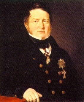 Фридрих Георг Вильгельм фон Струве