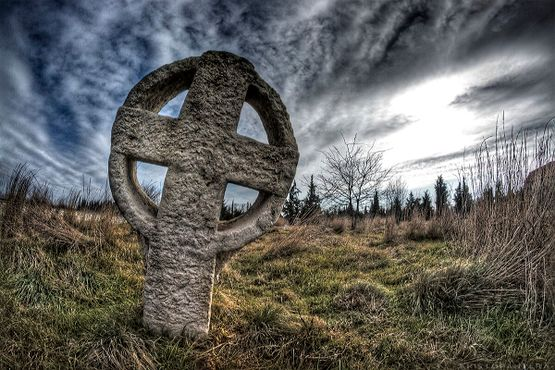 Крест богомилов