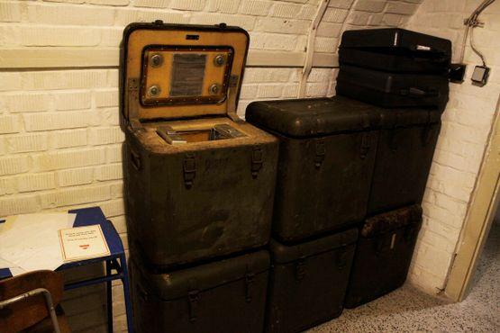 Часть оригинального оборудования