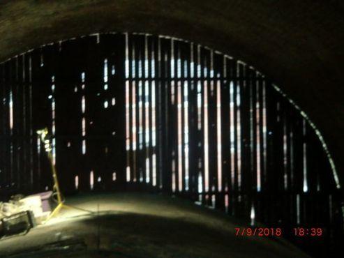 Конец туннеля