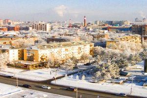 Экскурсии  в Омске