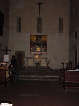 """Церковь Данте"""
