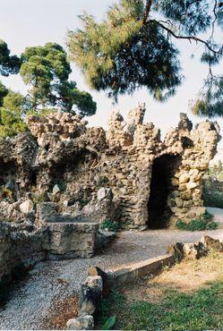 Сады Паши