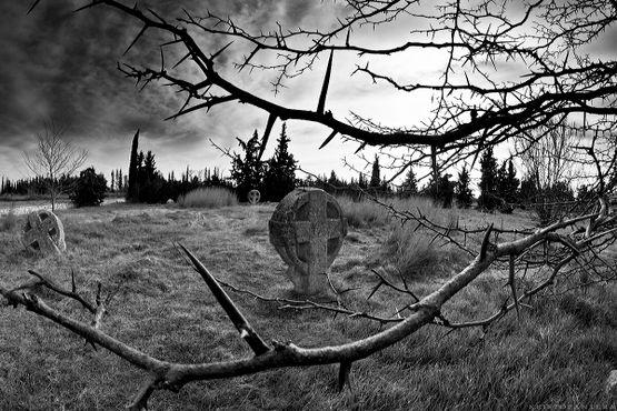 Кладбище богомилов