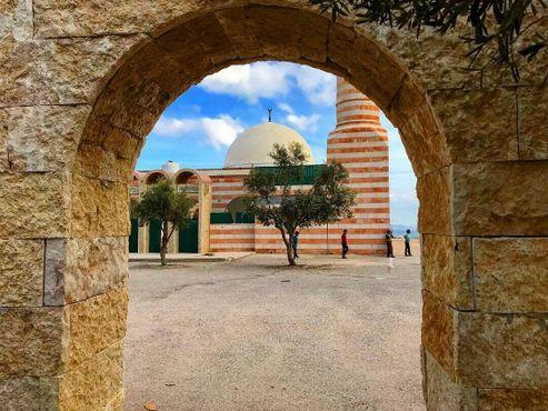 Аль-Кала (Замок)