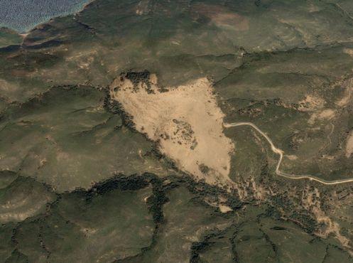 Пустыня Лемноса