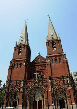 Собор святого Игнатия