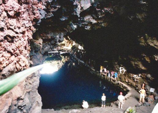 Хамеос-дель-Агуа