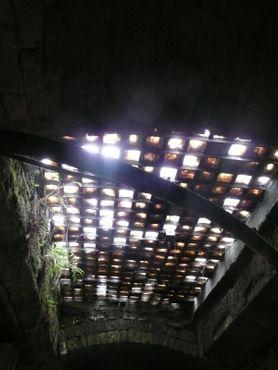 Световые окна для подземых помещений