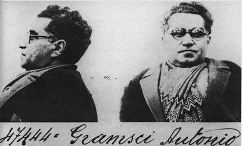Фотография Грамши в 1933 году