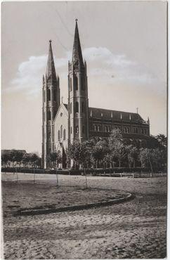 Церковь Иммануила в Ширвиндте